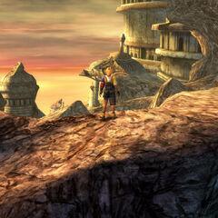 Final Fantasy x-2 Monkey matchmaking