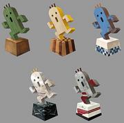 Cactuar-Statuettes-FFXV