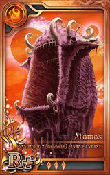 D012 Atomos R+ F Artniks