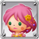 DFFNT Player Icon Lenna Charlotte Tycoon TFF 001