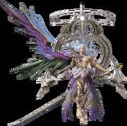 DFFNT Sephiroth Costume 03-A