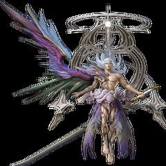Safer Sephiroth I.