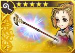 DFFOO Demon's Rod (V)
