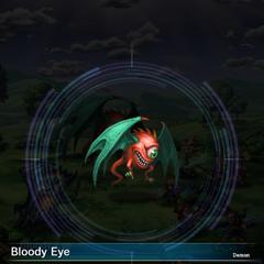 Bloody Eye.
