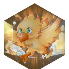 Chocobo's Signet (Rank 2).