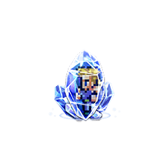 Sabin's Memory Crystal II.