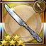FFRK Silver Knife FFIX