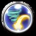 FFRK Wind Jump Icon