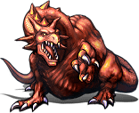 FFV Drago rosso IOS