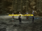 Final Fantasy XII victory poses