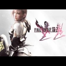 FFXIII-2 Demo PSN