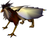 Griffin-FF7