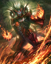 MFF Ifrit