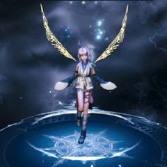 Lightning's Echo.