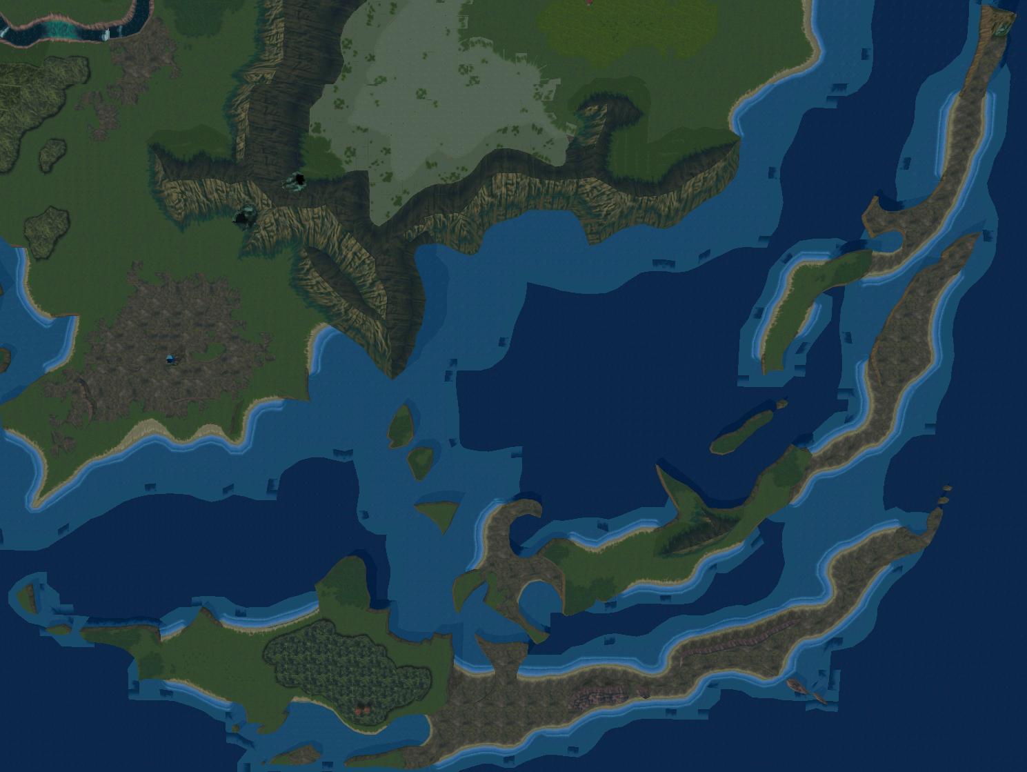 Mideel Area   Final Fantasy Wiki   FANDOM powered by Wikia