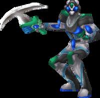 Soldato Esthar (cyborg)