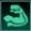 Tenacious icon in FFXV
