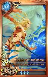 D012 Cloud of Darkness R+ I Artniks