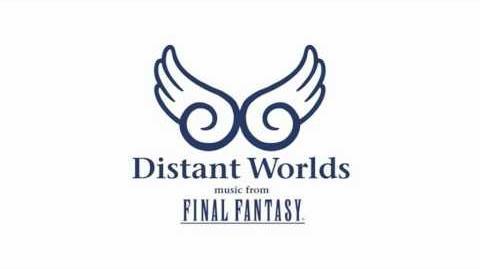Distant Worlds Music 06 - Memoro de la Stono ~ Distant Worlds (+ Lyrics)