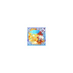 <i>Final Fantasy Airborne Brigade</i> (SSR+) [FFIX].