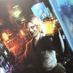 Dr. Lazarov.