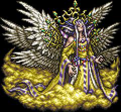 FFRK Light Emperor FFII