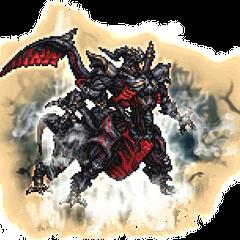 Nightmare Ultima Weapon (D280).