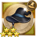 FFRK Wedge's Hat
