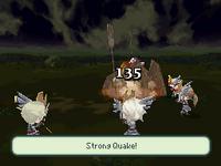 FFT4HoL Strong Quake