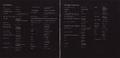 FFXV OST CD Booklet9