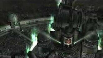Final Fantasy VII Tech demo for PS3