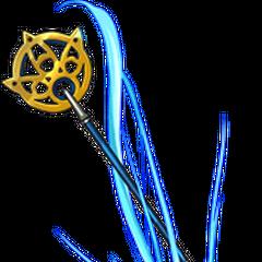 No. 2066 Yuna's Staff (5★).
