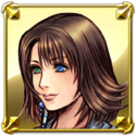 DFFNT Player Icon Yuna DFF 001