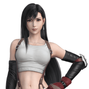 Tifa Lockhart Dissidia Nt Final Fantasy Wiki Fandom