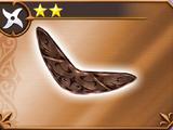 Dissidia Final Fantasy Opera Omnia weapons/Thrown