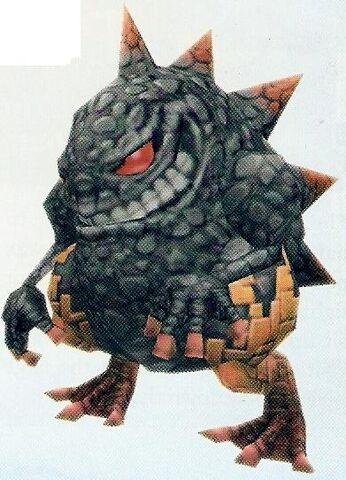 File:FFCC-Stone Hedgehog.jpg