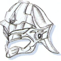 Official art of Crystal Helm from <i><a href=