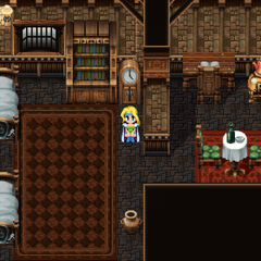 Rachel's house (iOS/Android/PC).