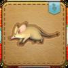 FFXIV Tiny Rat Minion Patch