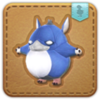 FFXIV Wind-up Gundu Warrior Minion Patch