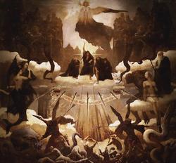 Final Fantasy XV religious allusions | Final Fantasy Wiki | FANDOM