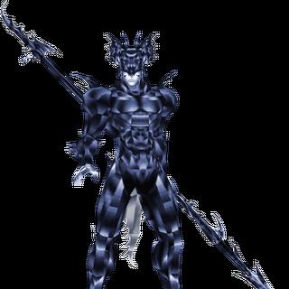 Delusory Dragoon