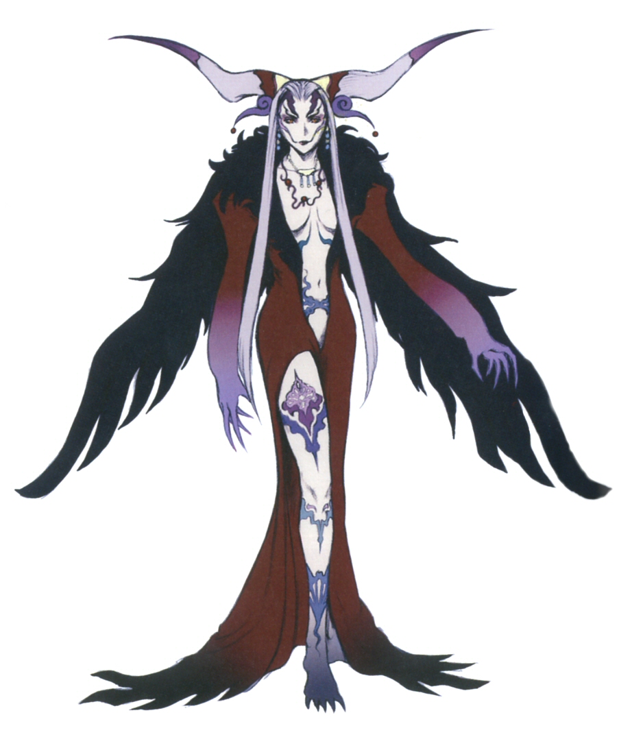 Final Fantasy Ultimecia