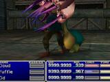 Final Fantasy VII enemy abilities/Gallery