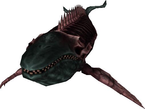 Whale Zombie Final Fantasy Wiki Fandom Powered By Wikia