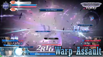 DFF2015 Warp Assault