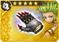 DFFOO Force Nails (VI)