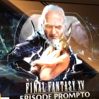 Unused key art shown at the community fan meet event stream.