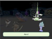 FF4HoL Aero