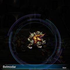 Belmodar.